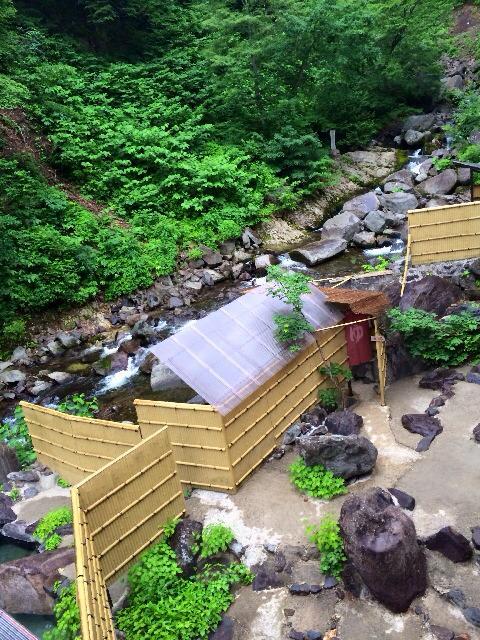感謝あふれる気持ちになれる宿ー大平温泉滝見屋さんー