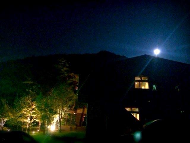 なせばなる秋まつりと 中秋の名月ースーパームーンも見れるといいなー