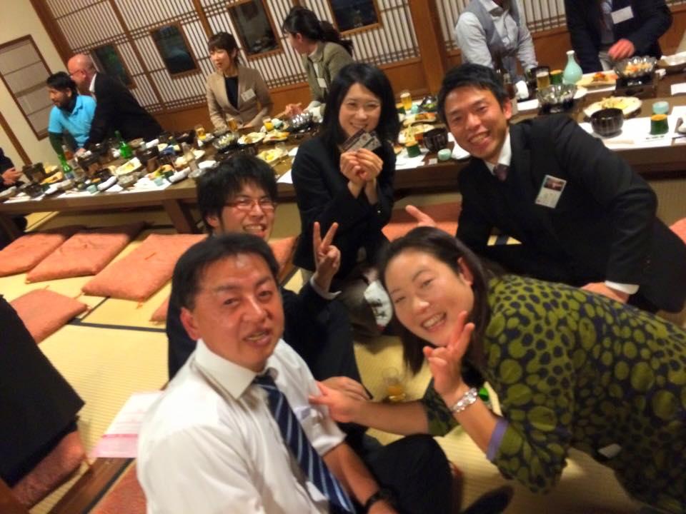 駅弁の湯めぐり弁当では 黒田米沢駅長より大きなサポートをいただきました♪