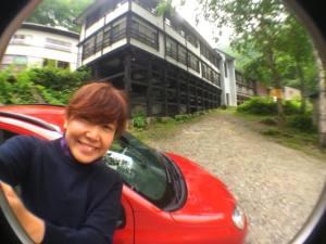 滑川温泉 福島屋さんに行ってきました♪ー米沢八湯の年に一度の総会編ー