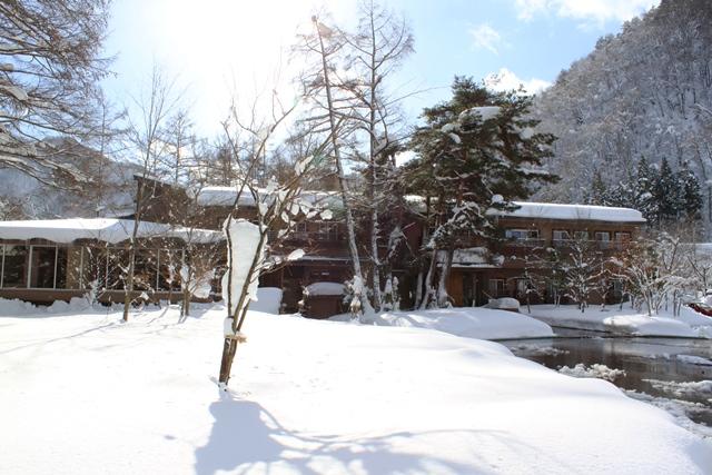 冬の風景と可愛いアイテムたち♪すみれ写真館☆