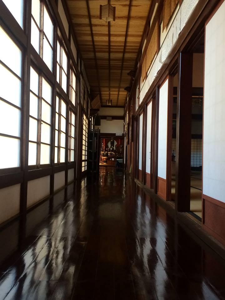271113廊国指定名勝 玉川寺庭園に行ってきたよ♪ー山形・鶴岡観光編ー下
