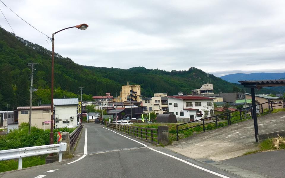 小野川温泉での米沢八湯 MTG ありましたよ♪
