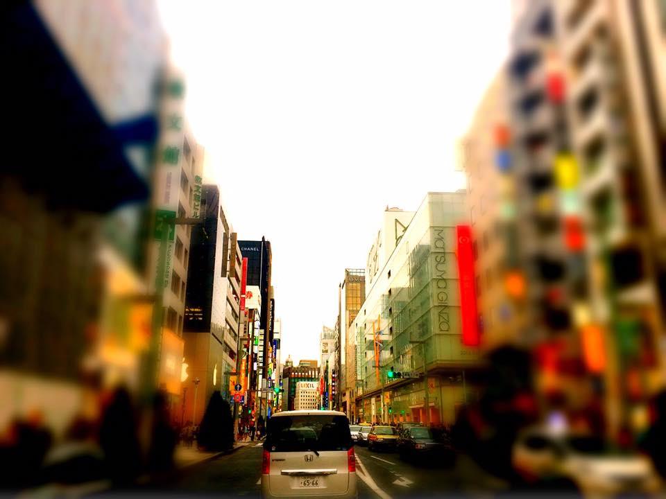 日本橋三越本店「とっておきの山形展」に米沢からも出店してます♪ーあやこの逢いに行く!編ー