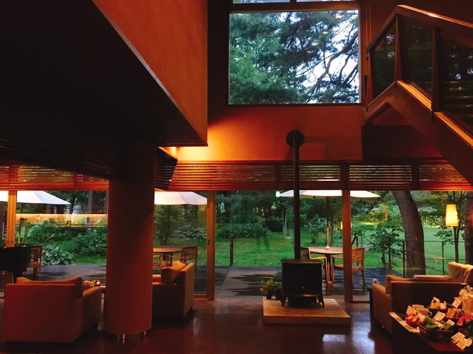 夏至の誕生日お祝いと「廟の隠れ家」米沢の思い出ーお客さまのメールよりー