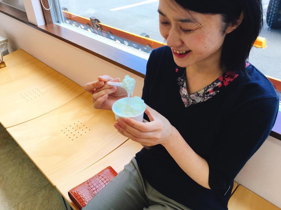 おきたま食のスタンプラリーで立ち寄って欲しいお店♪ー米沢駅前喜多屋果実店さん編ー