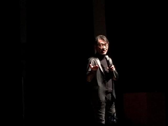 エクスマ主宰 藤村正宏先生のセミナーIN狛江