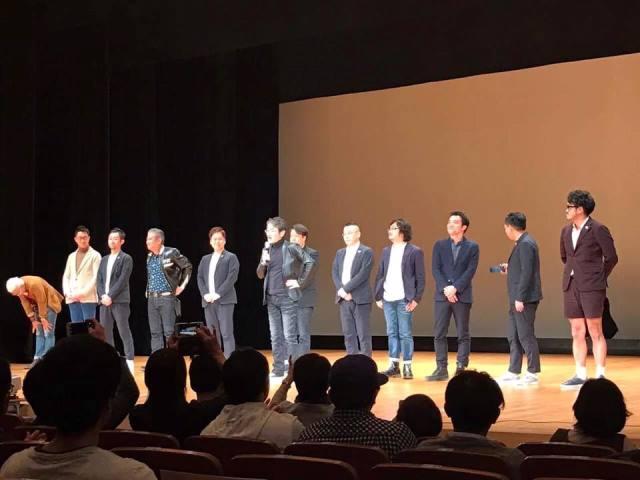 藤村先生ほか11名の講師の方々