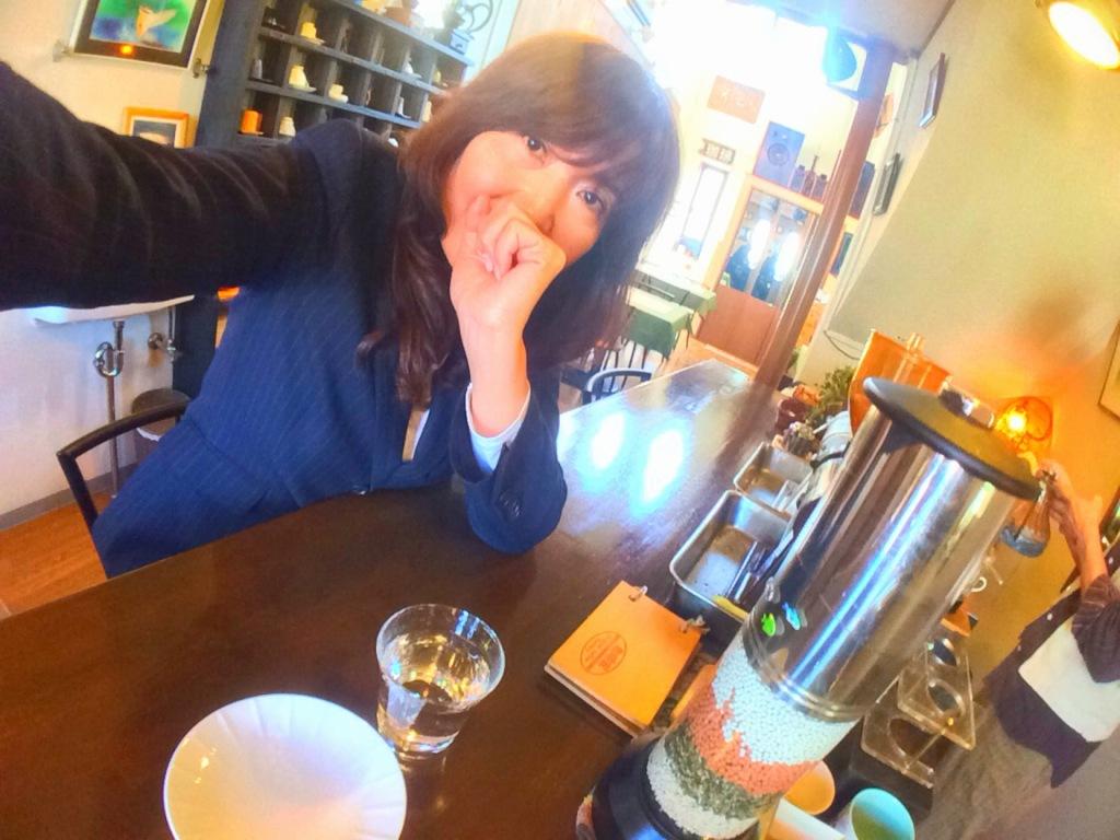 コーヒーがつなぐもの♪ 一杯にこめられた愛を感じて。ー米沢・珈琲家ー