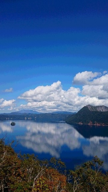 北海道 摩周湖からの便りーお客さまからのメールー
