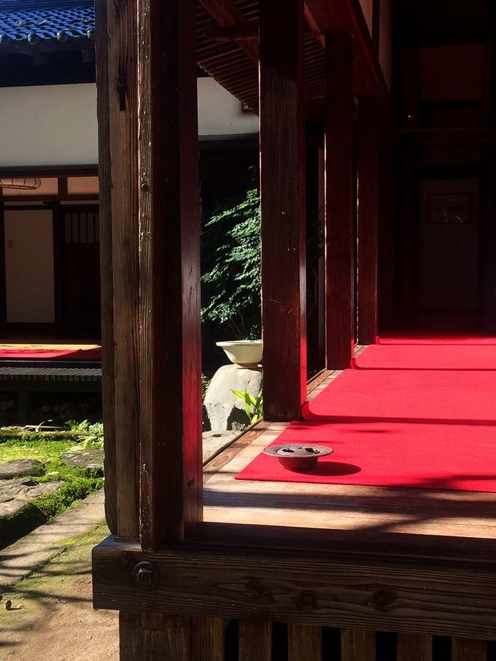 国指定名勝 玉川寺庭園に行ってきたよ♪ー山形・鶴岡観光編ー