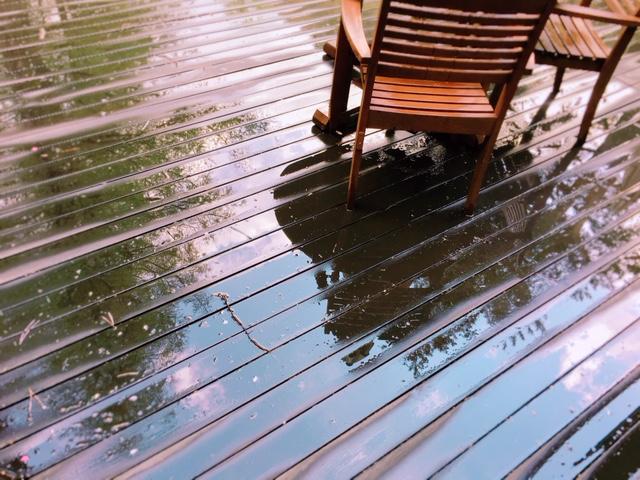 今日は 時々小雨の米沢