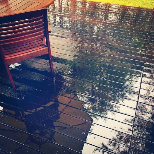米沢も梅雨入りです。