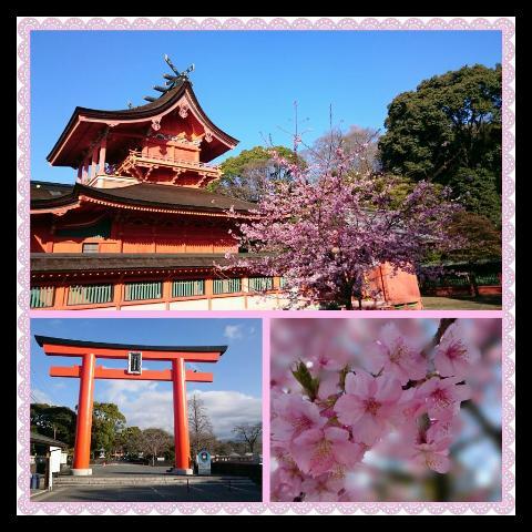 女性の幸せに効果的なパワースポット~?!-富士山本宮浅間大社からの便り-